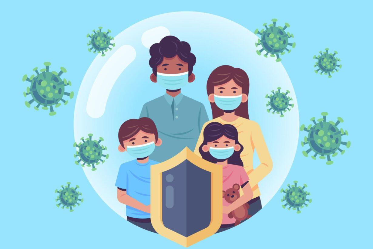 Gestion COVID19 - Médecin de famille