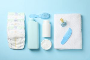 image titre - Éruption du lange chez les nourrissons : L'anite streptococcique